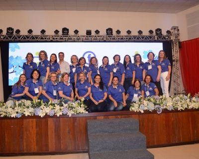 Núcleo de mulheres da Cersul participa de 14º ...