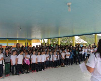 Morro Grande recebe projeto de Eficiência Energ...