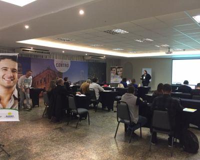 Cersul participa de Workshop de plano de melhori...