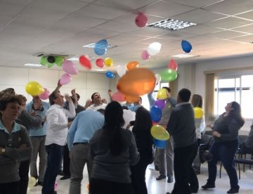 Trabalhadores da Cersul participam de XIV SIPAT