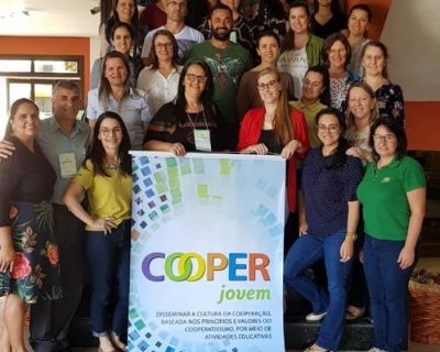 Professoras do Cooperjovem/Cersul participam de ...