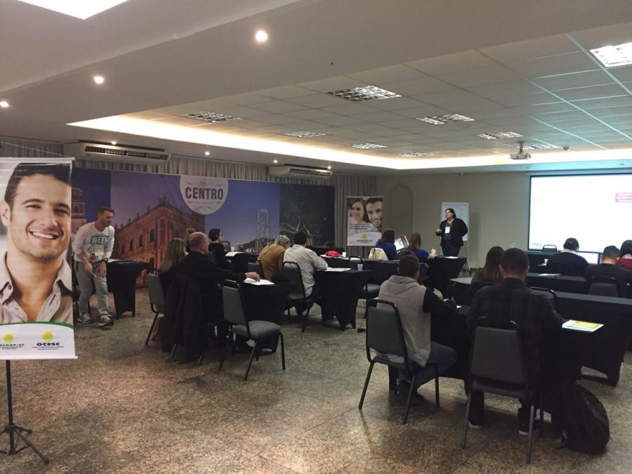 Cersul participa de Workshop de plano de melhorias do PDGC