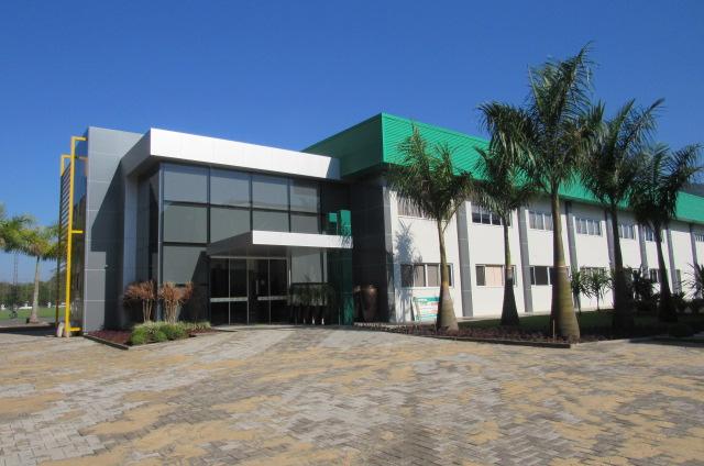 Cersul inaugura nova sede administrativa neste sábado