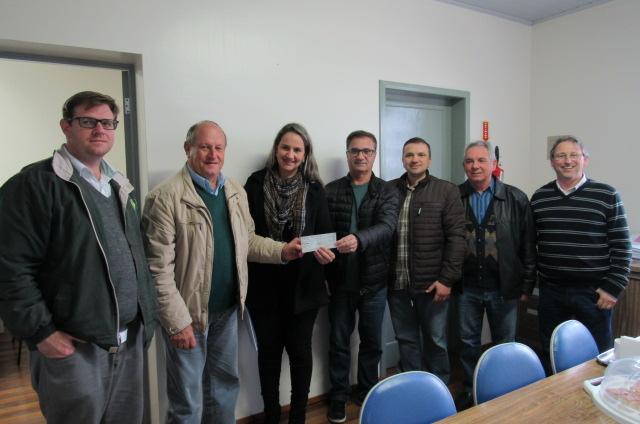Hospitais de Turvo, Meleiro e Timbé do Sul recebem doação da Cersul