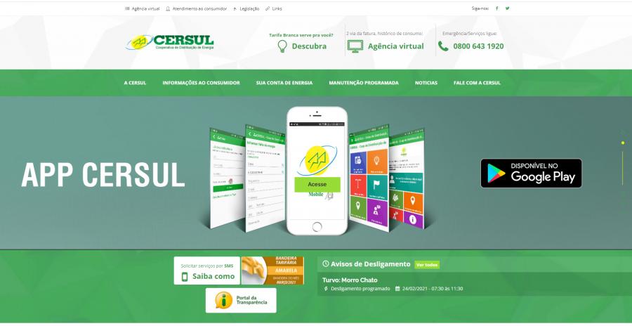 Editais de convocação Assembleia Geral Ordinária Virtual - CERSUL